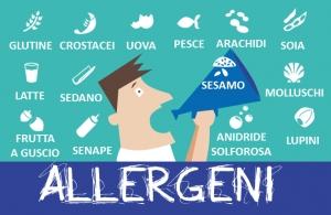 allerta allergeni